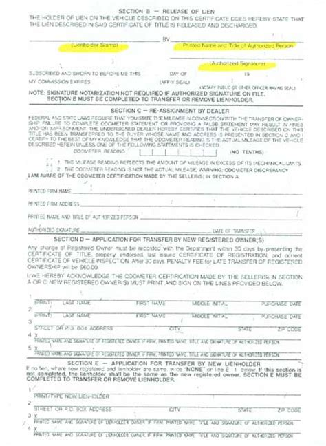 Michigan Boat Bill Of Sale Pdf by Michigan Bill Of Sale Car Pdf Todaytt66