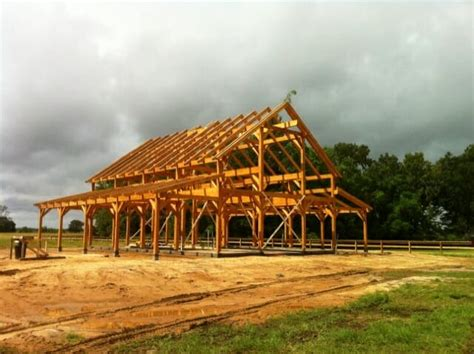A Timber Frame Tradition