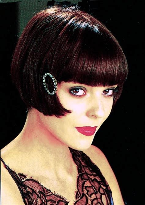 20s Bob Hairstyles by 120 Best I M Going To Make Me A Flapper Dress Images On