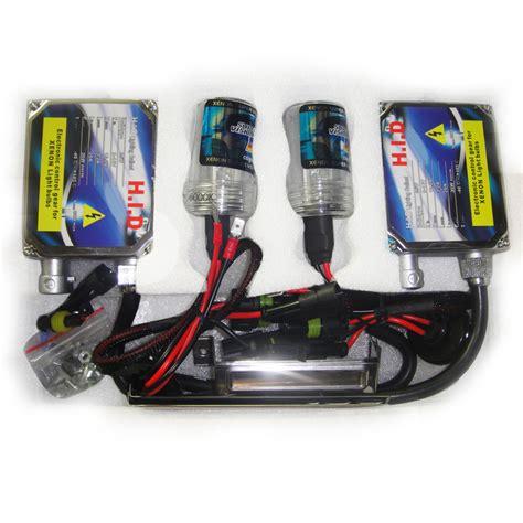 Hid Xenon Kit H7 H1 9007 9004 6000k 10000k 12v 35w
