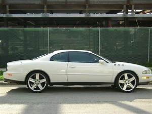Ldean30 1997 Buick Riviera Specs  Photos  Modification