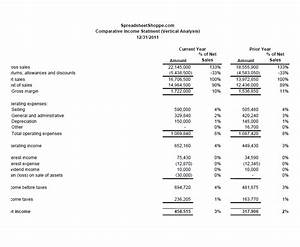 search results for template profit loss statement With 3 year income statement template
