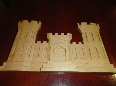 engineer castle professional engineer corps