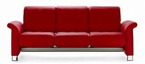 Canape stressless metropolitan en 2 ou 3 places mobilier for Formation decorateur interieur avec fauteuil pied bois pas cher