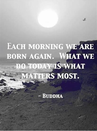 Morning Quotes Quotesgram Buddha