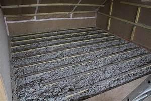 Plancher Bois Etage : plancher la triskeline ~ Premium-room.com Idées de Décoration