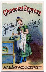 20 best Vintage Chocolate Posters images on Pinterest ...