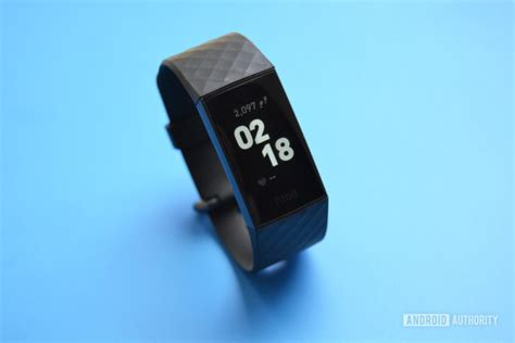 fitbit charge 3 review best fitness tracker of 2018