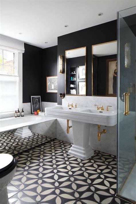 stunning eclectic bathroom designs   inspire