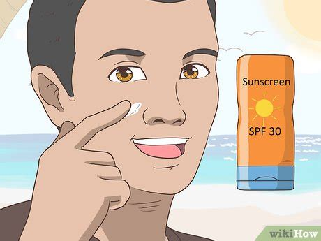 Easy Ways To Get Beautiful Glowing Skin Wikihow