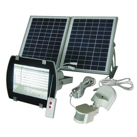 remote control flood lights led solar flood light w remote motion sensor