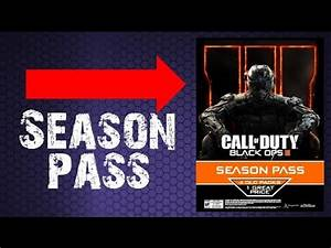 Should you buy the Season Pass for Call of Duty: Black Ops ...