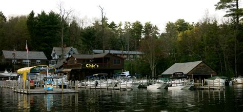 Lake George Rentals With Boat by Lake George Ny From Kitschy To It S All