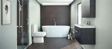 Modern Family Bathroom Ideas by Antonio Tv Bathroom Available From Plumbing Co