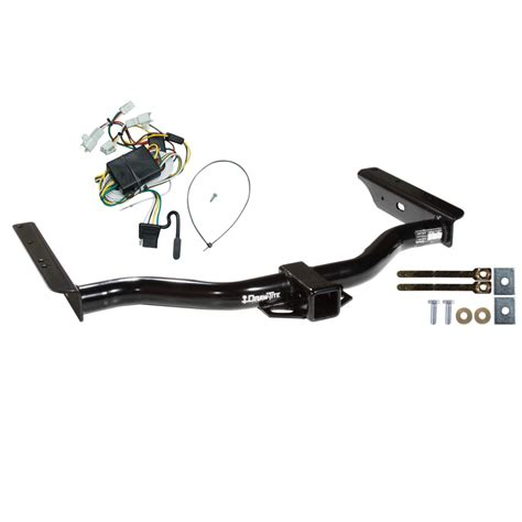 Trailer Tow Hitch For Toyota Runner Wiring