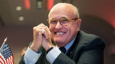 Listen to the common sense podcast through the link below or on your audio podcast apps. Rudy Giuliani Net Worth and Why He Brought a Convicted Sex Offender to Stage - Bugle24