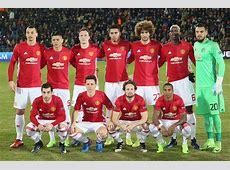 Manchester United Barcelona and Man City preseason games