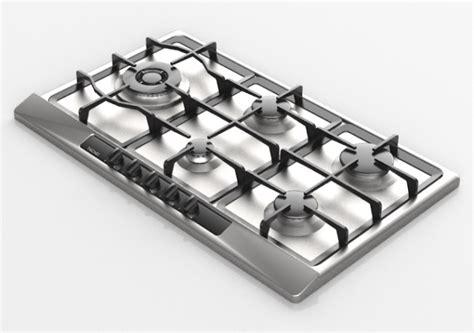 dimensioni piano cottura 5 fuochi elettrodomestici 3d piano cottura a gas da incasso 5