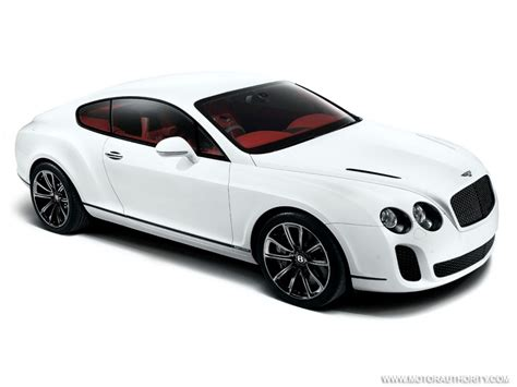 Image 2018 Bentley Continental Supersports Size 1024 X