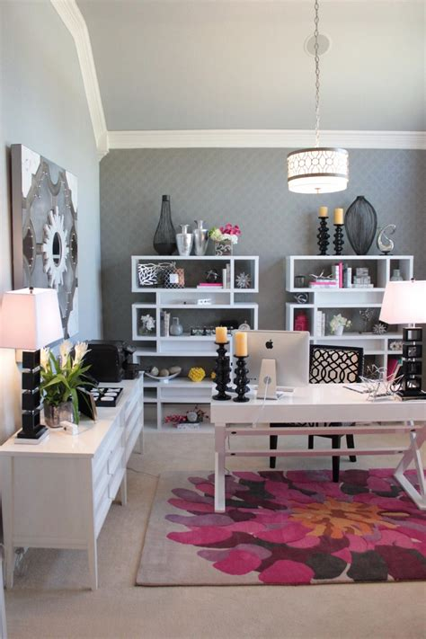 Home Design Ideas Buch by 25 Transitional Home Office Design Ideas Decoration