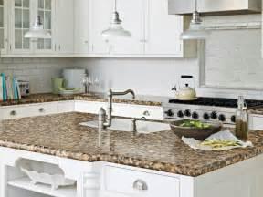 kitchen countertops ideas laminate kitchen countertops pictures ideas from hgtv hgtv