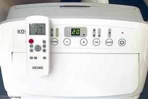 Mobile Klimaanlage Test 2016 : im test 2018 9 mobile klimaanlagen im vergleichstest haus garten test ~ Watch28wear.com Haus und Dekorationen