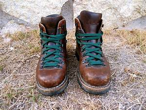 Vintage ll bean hiking boots made in italy holiday coupon for Bean boots for hiking