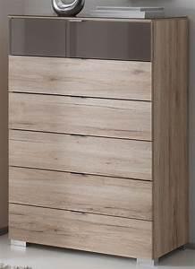 Kommode 1 Meter Breit : staud sonate moderne schlafzimmer kommode mit schubladen 80 cm breit viele farbe ebay ~ Bigdaddyawards.com Haus und Dekorationen