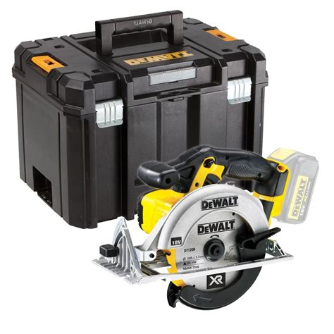 log home design tool dewalt dcs391nt xr 165mm circular saw only in tstak