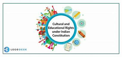 Cultural Rights Educational Constitution Indian Under