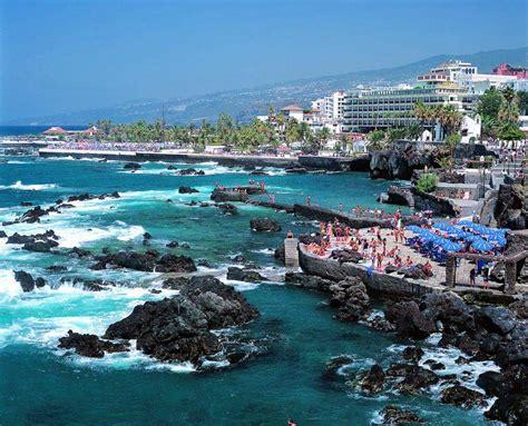 Canary Islands Spain Alterracc
