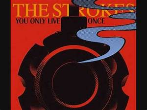 Ripcord News Presents: The Strokes - You Only Live Once ...