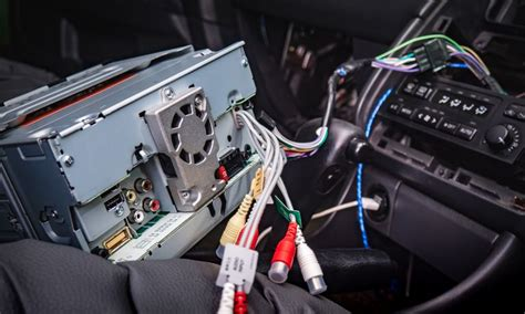 ground wires  install   car stereo