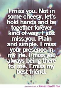 I+Miss+You+Like+Sayings | I Miss My Best Friend Quotes | I ...