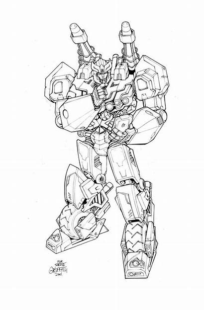 Prowl Deviantart Transformers Commission Autobots Drawings Prime
