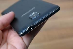 Samsung Galaxy Note 4 Testbericht Endlich Samsung