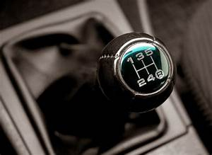 How To Drive A Manual Transmission  6 Steps