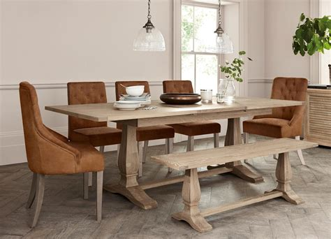 next kitchen furniture buy hardwick 6 10 seater extending dining table from the