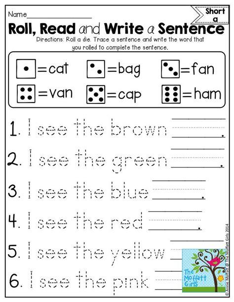 november  prep math  literacy kindergarten