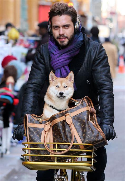 bags  accessory loving male celebrities purseblog