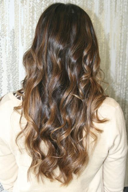 light brown hair with caramel highlights light brown highlights neil george