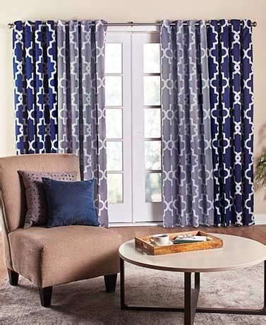 Discount Blackout Drapes - blackout curtains window coverings cheap curtain sets