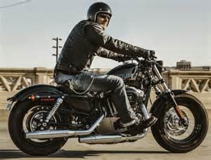 2015 Harley-Davidson Sportster 48