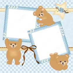 Bears Baby Boy Picture Frames Images