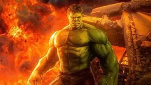 Hulk, 2020, Artwork, 4k, Hd, Superheroes, Wallpapers