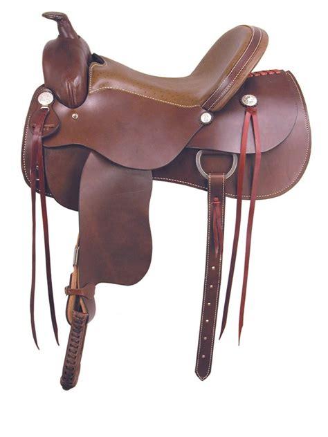 draft saddlery american master saddle saddles horse western 1550 16inch 17inch mouse riding