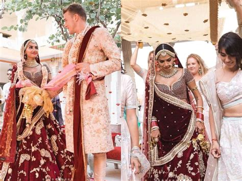 Indian Wedding And Traditions