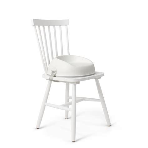 réhausseur chaise réhausseur de chaise babybjorn blanc de babybjorn en vente