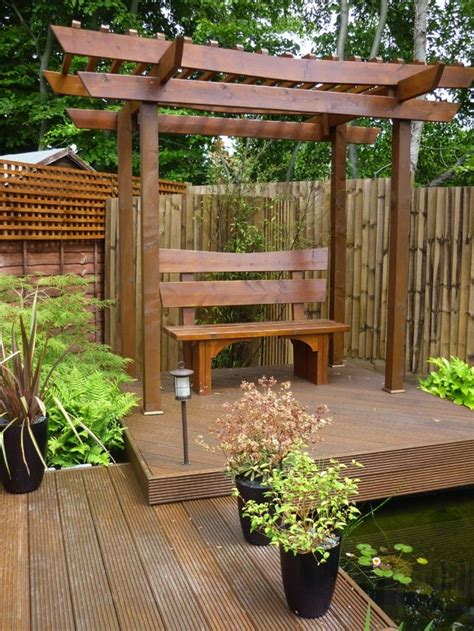 Backyard Structure Ideas by Sort Of But Not Quite These Are Asian Influenced I
