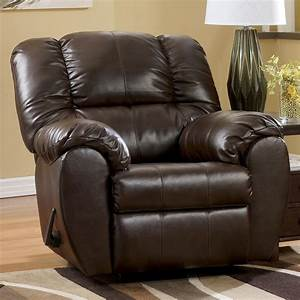 Bonded leather vs genuine leather sofa leather sectional for Ashley furniture recliners reviews